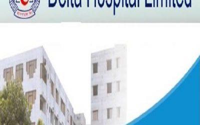 Delta Hospital Ltd, Mirpur Dhaka.
