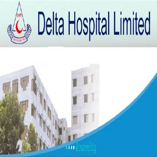 Delta Hospital Ltd, Mirpur Dhaka.