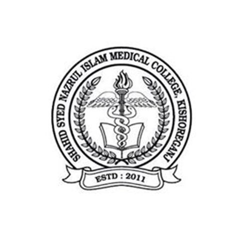 Kishoreganj Shaheed Sayed Nazrul Islam Medical College