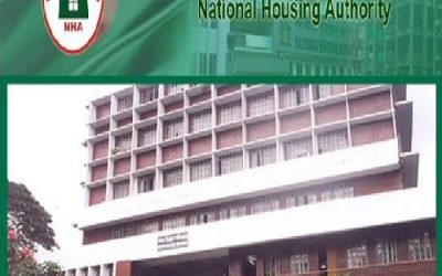 National Housing Authority Lalmatia Project