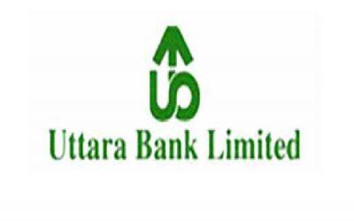 Uttara Bank Ltd Head Office Motijheel Dhaka
